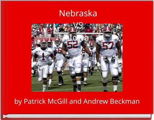 Nebraska VS.Iowa
