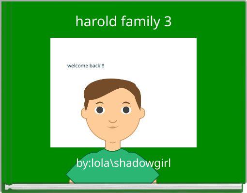 harold family 3