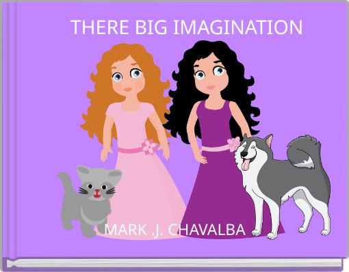 THERE BIG IMAGINATION