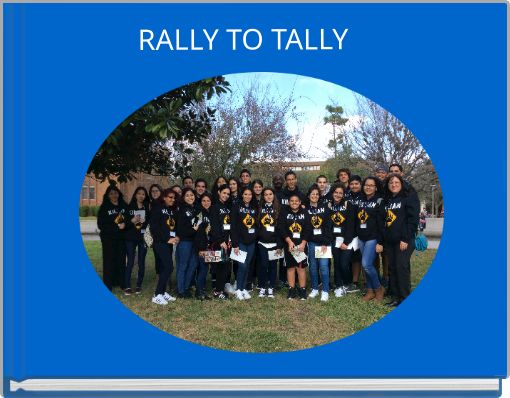 RALLY TO TALLY