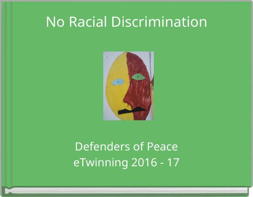 No Racial Discrimination