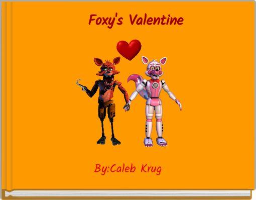 Foxy's Valentine