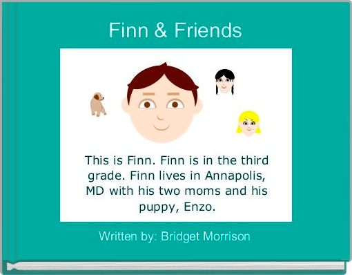 Finn & Friends