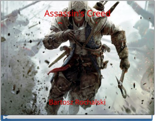 Assassin's CreedPorzuceni