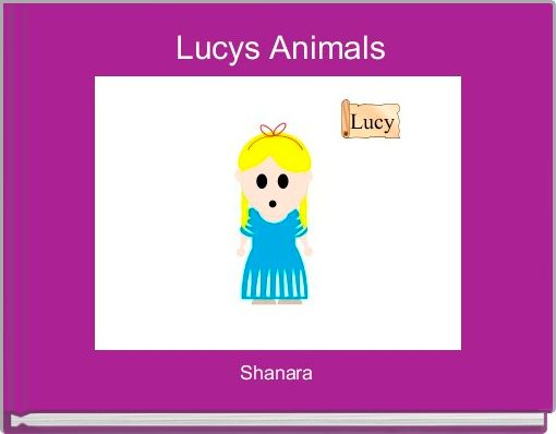 Lucys Animals