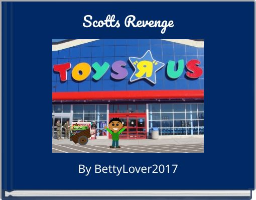 Scotts Revenge