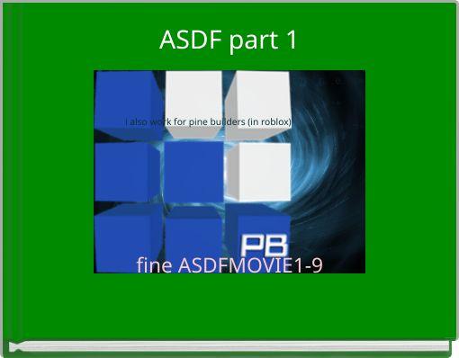 ASDF part 1