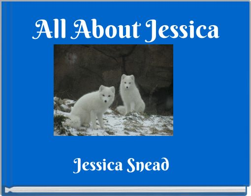 All About Jessica