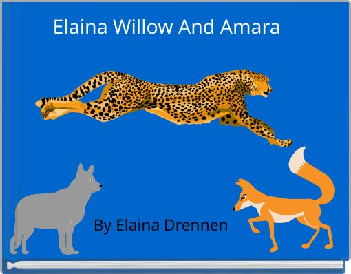 Elaina Willow And Amara