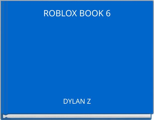 ROBLOX BOOK 6