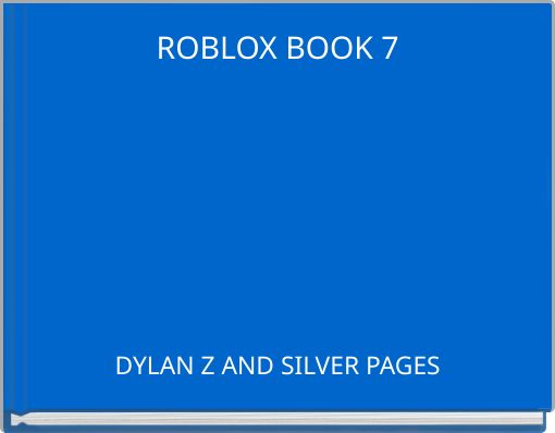 ROBLOX BOOK 7