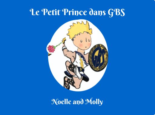 Le Petit Prince Dans Gbs Free Books Children S Stories