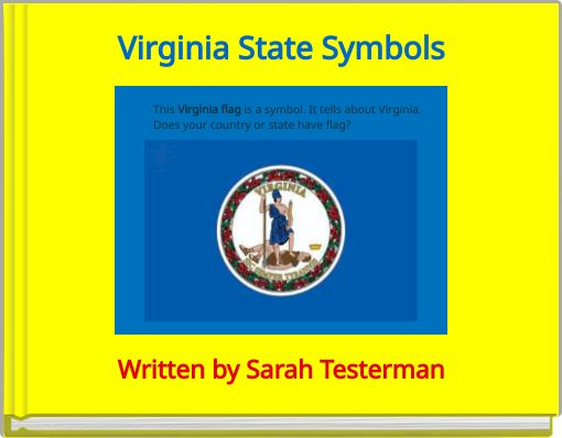 Virginia State Symbols Free Books Childrens Stories Online