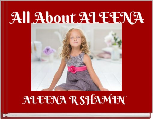 All About ALEENA