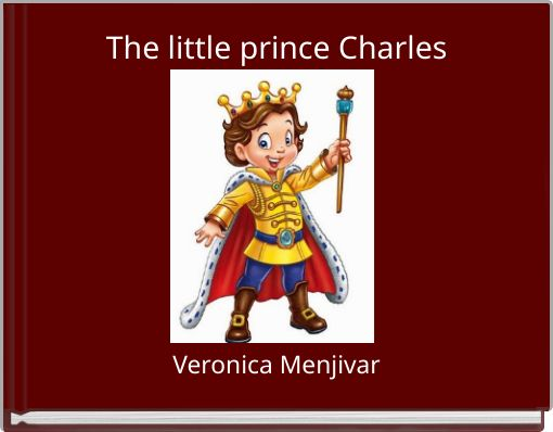 The little prince Charles