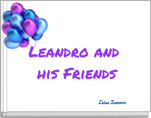 Leandro and his Friends