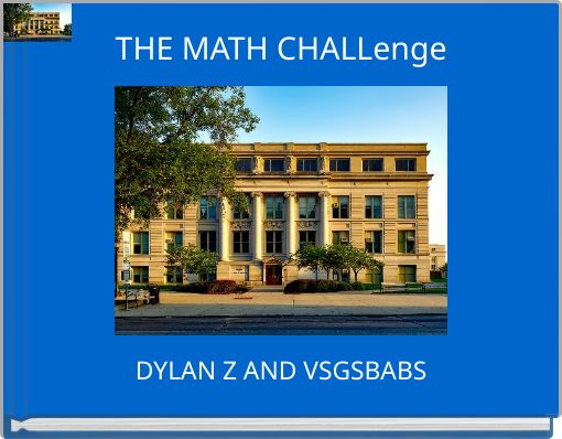 THE MATH CHALLenge