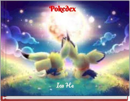 Pokedex of pokemon