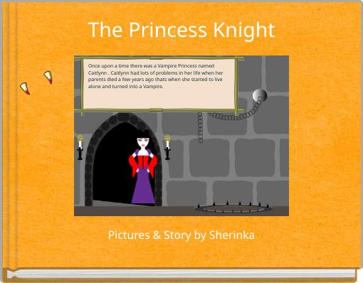 The  Princess Knight