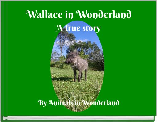 Wallace in WonderlandA true story