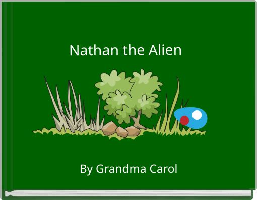 Nathan the Alien