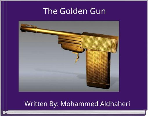 The Golden Gun