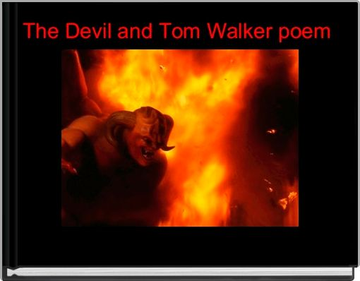 """rip van winkle the devil and tom walker In both """"the devil and tom walker"""" and """"rip van winkle,"""" supernatural events exhume the static characteristics of the protagonists the preeminent supernatural event in """"the devil and tom walker"""" occurs when tom acquiesces to act as the devil's usurper (irving, """"the devil"""" 183."""