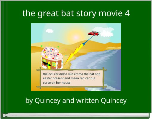 the great bat story movie 4