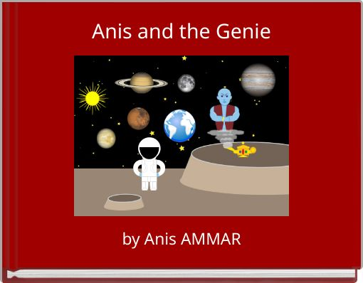 Anis and the Genie