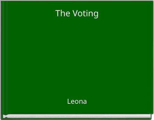The Voting