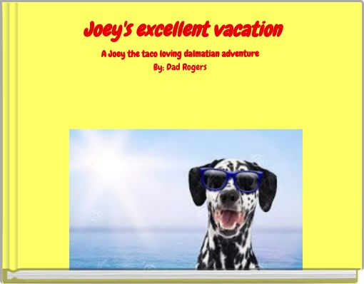 Joey's excellent vacation