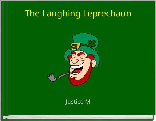 The Laughing Leprechaun