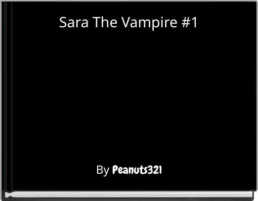 Sara The Vampire #1
