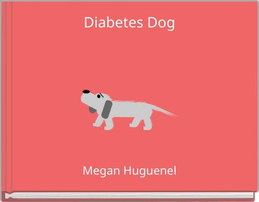 Diabetes Dog