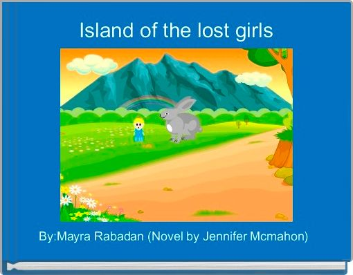 Island of the lost girls