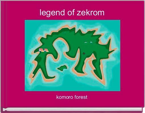 legend of zekrom