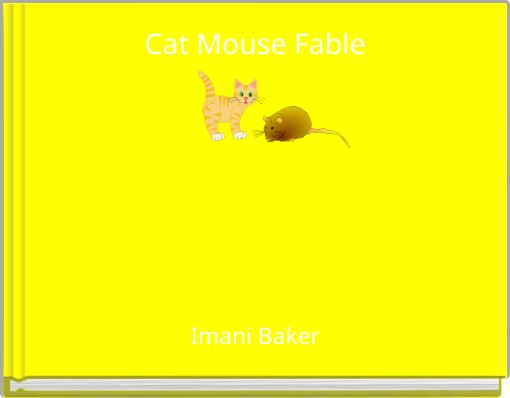 Cat Mouse Fable