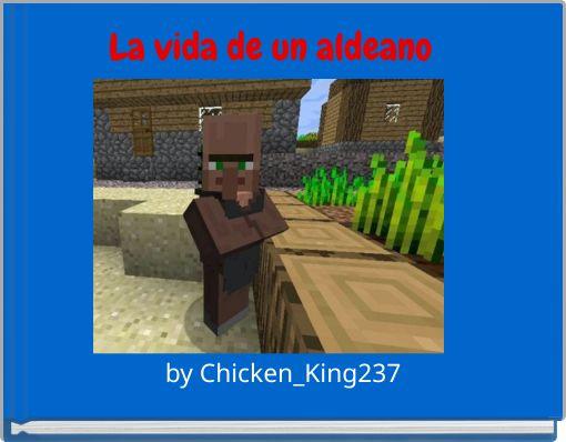 La vida de un aldeano