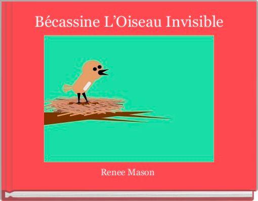 Bécassine L'Oiseau Invisible