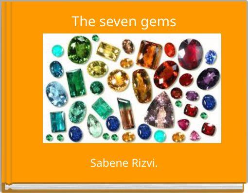 The seven gems