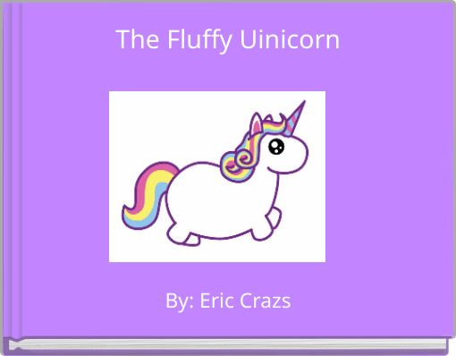 The Fluffy Uinicorn