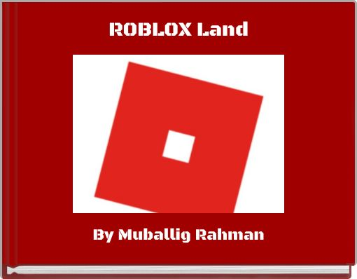 ROBLOX Land
