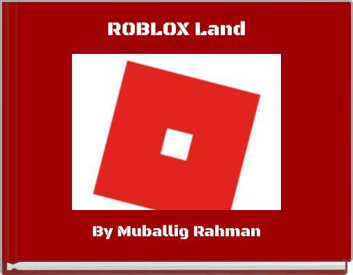 ROBLOX Land