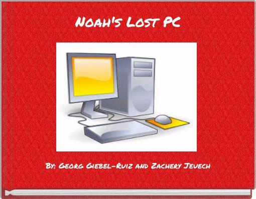 Noah's Lost PC