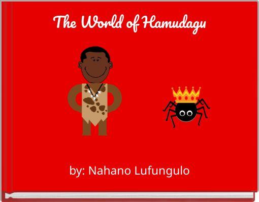 The World of Hamudagu