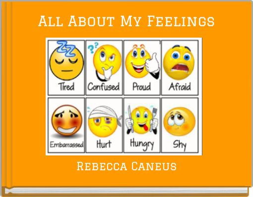 All About My Feelings