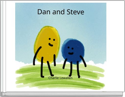 Dan and SteveCharlie Lewallen