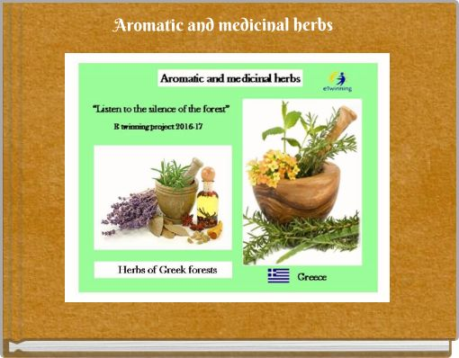 Aromatic and medicinal herbs
