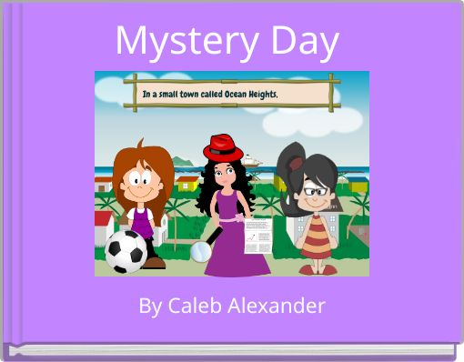 Mystery Day