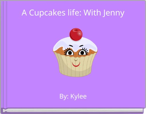 A Cupcakes life: With Jenny